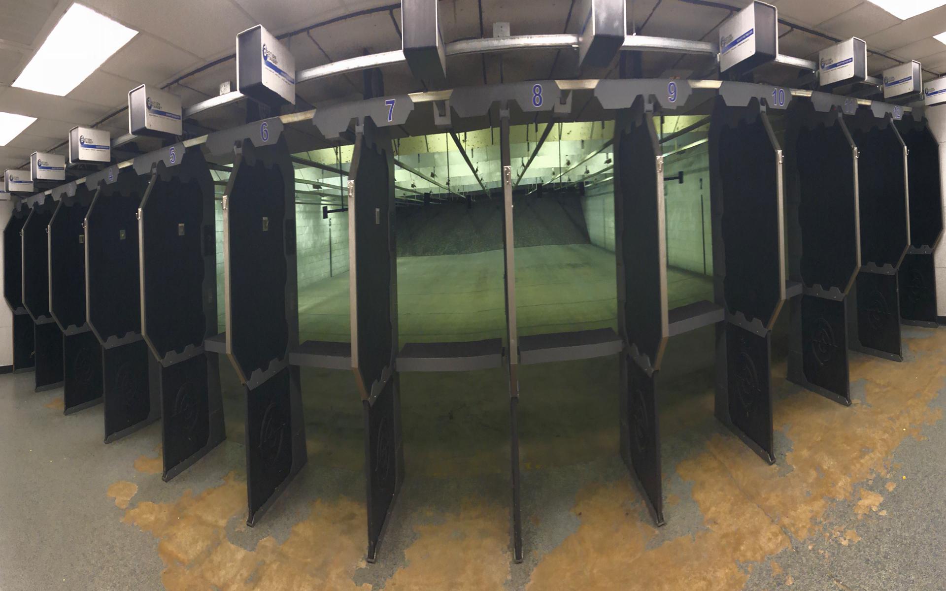 Shooting Range Pricing | Top Gun Shooting Sports Inc - Gun Store