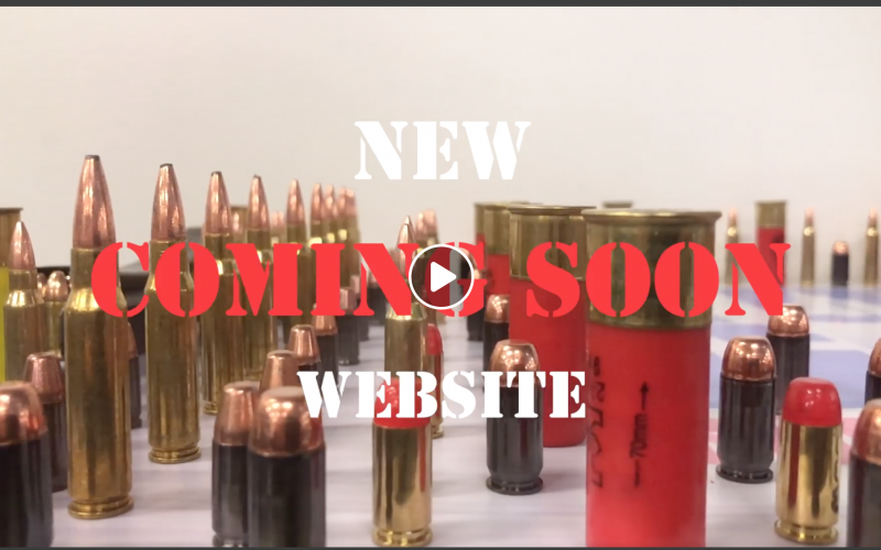 New Website Promo Video for Top Gun – the best gun store in Detroit